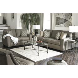 Calicho Cashmere Living Room Set 91202 Image